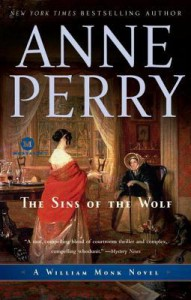 The Sins of the Wolf - Anne Perry