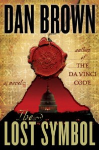 The Lost Symbol - Dan Brown