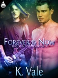 Forever is Now - Kimber Vale