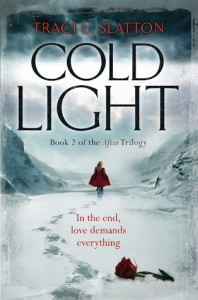Cold Light - Traci L. Slatton