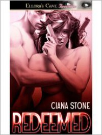 Redeemed - Ciana Stone