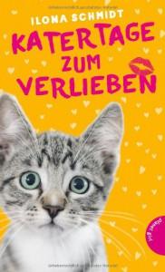 Katertage zum Verlieben - Ilona Schmidt