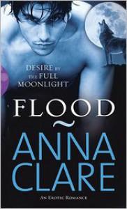 Flood - Anna Clare