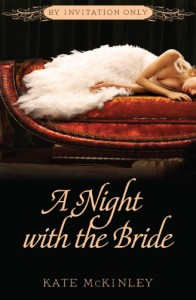 A Night with the Bride - Kate McKinley
