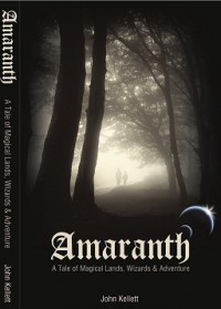 Amaranth - John  Kellett