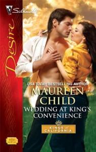 Wedding at King's Convenience - Maureen Child