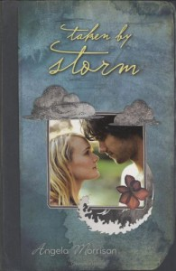 Taken by Storm - Angela Morrison