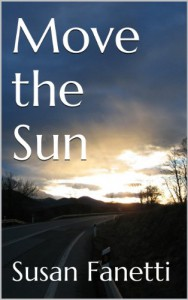 Move the Sun (Signal Bend Series) - Susan Fanetti