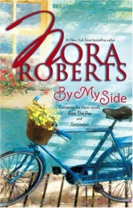 Omnibus: By My Side: From This Day / Temptation - Nora Roberts