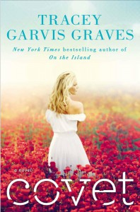 Covet - Tracey Garvis-Graves