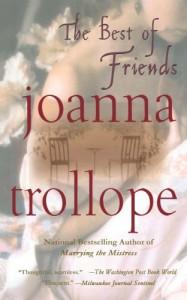 The Best of Friends - Joanna Trollope