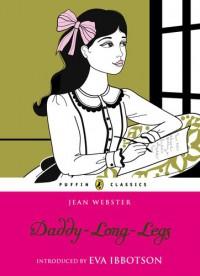 Daddy-Long-Legs - Jean Webster, Eva Ibbotson