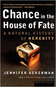 Chance In The House Of Fate -