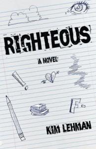 Righteous - Kim Lehman