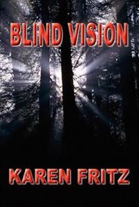 Blind Vision - Karen Fritz