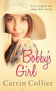 Bobby's Girl - Catrin Collier