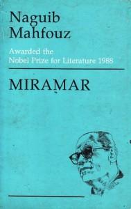 Miramar - Naguib Mahfouz, نجيب محفوظ