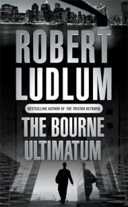 The Bourne Ultimatum - Robert Ludlum