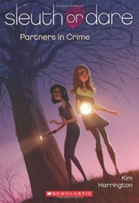 Partners in Crime - Kim Harrington