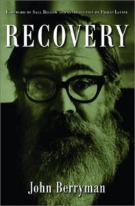 Recovery - Thomas; John Berryman (Introduction) Nashe