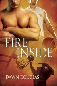 Fire Inside - Dawn Douglas