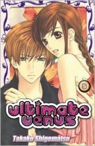 Ultimate Venus Vol. 5 - Takako Shigematsu