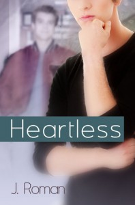 Heartless - J.  Roman