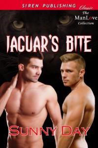 Jaguar's Bite (Siren Publishing Classic ManLove) - Sunny Day