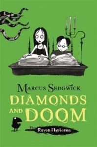Diamonds and Doom. Marcus Sedgwick - Marcus Sedgwick
