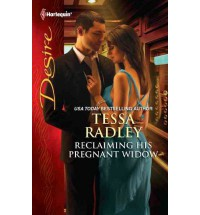 Reclaiming His Pregnant Widow - Tessa Radley