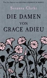 Die Damen Von Grace Adieu Erzählungen - Susanna Clarke, Anette Grube