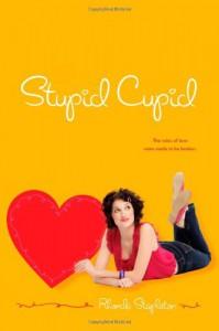 Stupid Cupid - Rhonda Stapleton