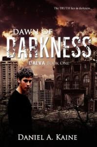 Dawn of Darkness - Daniel A. Kaine