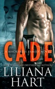 Cade - Liliana Hart