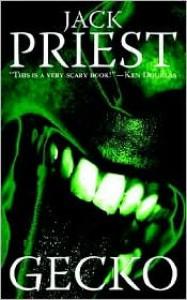 Gecko - Jack Priest