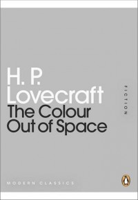 The Colour Out of Space - H. P. Lovecraft