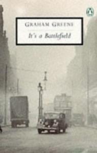 It's a Battlefield - Graham Greene