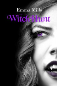 WitchHunt (WitchBlood) - Emma Mills