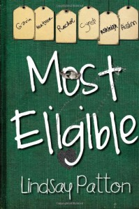 Most Eligible - Lindsay Patton