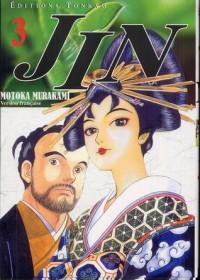 Jin 3 - Motoka Murakami