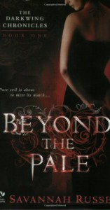 Beyond The Pale - Savannah Russe