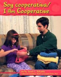 Soy Cooperativa/I Am Cooperative - Sarah L. Schuette