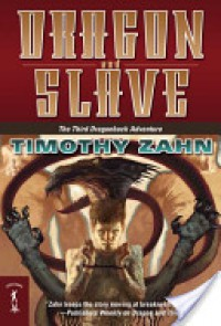Dragon and Slave - Timothy Zahn
