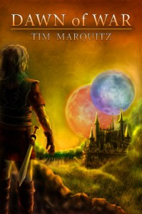 Dawn of War (Blood War Trilogy) - Tim Marquitz