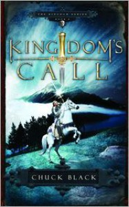 Kingdom's Call - Chuck Black