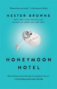 Honeymoon Hotel - Hester Browne