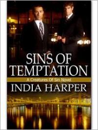 Sins Of Temptation - India Harper