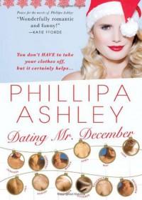 Dating Mr. December - Phillipa Ashley