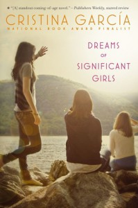 Dreams of Significant Girls - Cristina Garcia