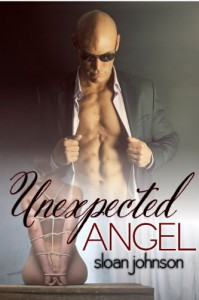 Unexpected Angel (Isthmus Alliance) - Sloan  Johnson